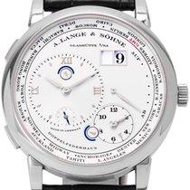 A. Lange & Söhne Lange 1 116.025 2006 pre-owned