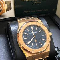 Audemars Piguet Royal Oak Jumbo 15202OR 2018 occasion