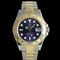 Rolex Yacht-Master 168623 2014 pre-owned