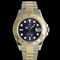 Rolex Yacht-Master 168623 2014 gebraucht