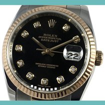 Rolex Datejust 116231 2013 pre-owned