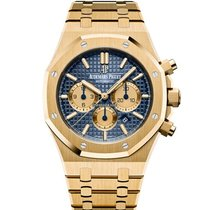 Audemars Piguet Royal Oak Chronograph 26331BA.OO.1220BA.01 new