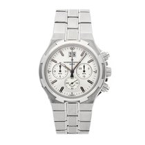 Vacheron Constantin Overseas Chronograph 49140/423A-8790 pre-owned