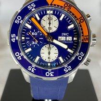 IWC Aquatimer Chronograph IW376704 2015 pre-owned