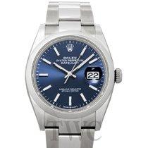 Rolex Datejust 126200-0006 новые