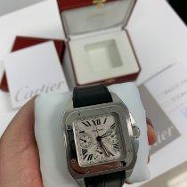 Cartier Santos 100 2740 2006 używany