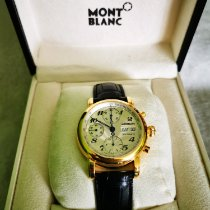 Montblanc Star 4810 4810 2008 pre-owned