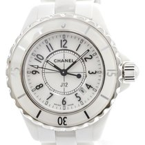Chanel J12 H0968 2006 pre-owned