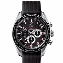 Omega Speedmaster Broad Arrow Acero España, BARCELONA
