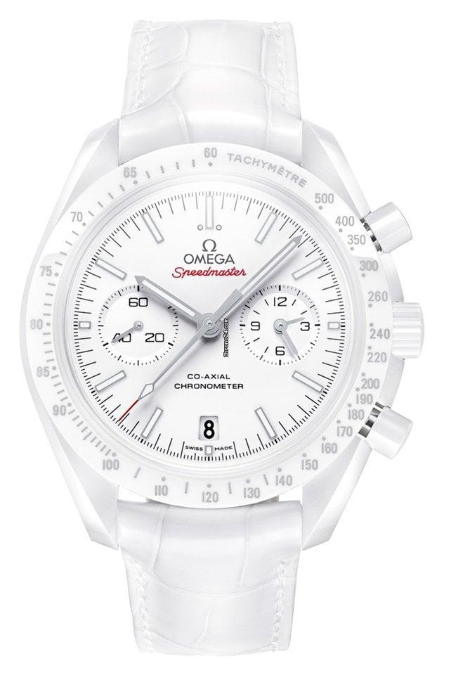 Omega Speedmaster Professional Moonwatch 311.93.44.51.04.002 2021 neu