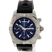 Breitling Chronomat Stainless Steel AB0110 Automatic