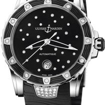 Ulysse Nardin Lady Diver Starry Night новые