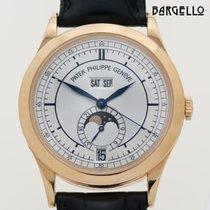 Patek Philippe Annual Calendar Rosegold Ref.5396R-001