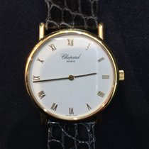 Chopard Classique Homme in Gelbgold