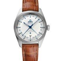 Omega Globemaster Annual Calendar Co-Axial Master Chronometer