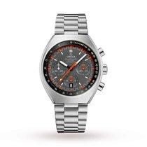 Omega Speedmaster Mk II Mens Watch 327.10.43.50.06.001