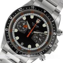 Tudor Heritage Chronograph Stahl 70330N