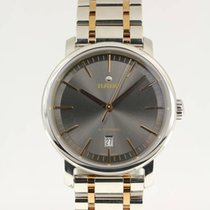Rado DiaMaster Automatic XL NEW complete with box and papers