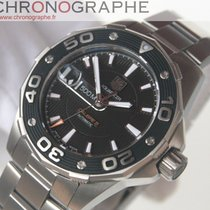 豪雅 AQUARACER 500M calibre 5 professional 2011