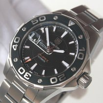 TAG Heuer WJ2110 Very good Steel Automatic