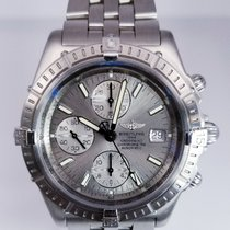 Breitling A13355 Steel 2003 Crosswind Racing pre-owned United States of America, New York, New York