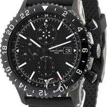 Breitling Chronoliner Men's Watch M2431013/BF02-267S