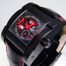 De Grisogono Steel 40mm Automatic Novantatre N10 new United States of America, California, Los Angeles