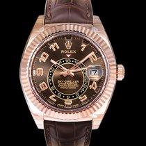 Rolex Rose gold Automatic 326135 new United States of America, California, San Mateo