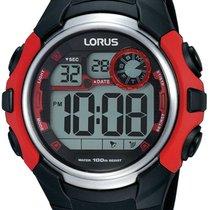 Lorus 44mm Quartz R2393KX9 new