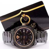 Versace Ceramic Automatic Versace 01AC pre-owned