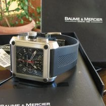 Baume & Mercier Hampton