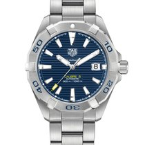 TAG Heuer Aquaracer 300M WBD2112.BA0928 2019 new