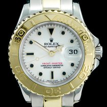 Rolex Yacht-Master (Submodel) occasion 29mm Or/Acier