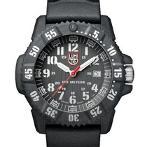 Luminox XS.3801 LUMINOX SEA Master Carbon Nero Bianco 46mm novo