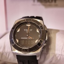 Tissot Racing-Touch usados 43mm Acero