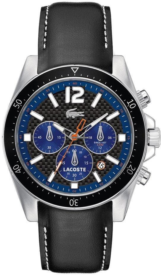b4681fb10ae Relojes Lacoste - Precios de todos los relojes Lacoste en Chrono24