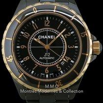 Chanel Cerámica 42mm Automático H2129 usados