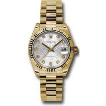 Rolex Datejust 178278 pre-owned