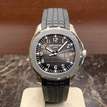 Patek Philippe Aquanaut 5167A-001 2018 new