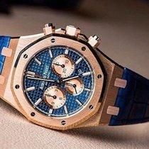 Audemars Piguet Royal Oak Chronograph nuevo 41mm Oro rosado