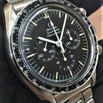 오메가 Speedmaster Professional Moonwatch 스틸 42mm