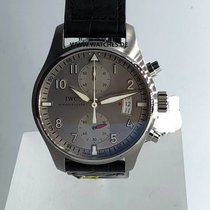 IWC Pilot Spitfire Chronograph new 43mm Steel
