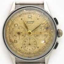 Tissot Chronograph 39mm Automatic pre-owned