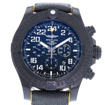 Breitling Avenger Hurricane 50mm Black United States of America, Georgia, Atlanta