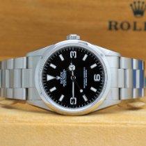 Rolex 14270 Stahl 1997 Explorer 36mm gebraucht Deutschland, Hamburg