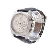 TAG Heuer Monza CR2111 2003 pre-owned