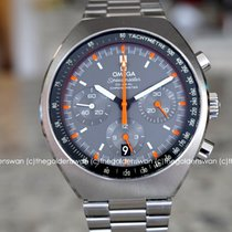 Omega Speedmaster Mark II United States of America, Massachusetts, Milford