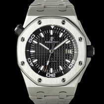 Audemars Piguet Royal Oak Offshore Jay Z For 50 410 For Sale From A