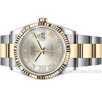 Rolex Datejust 126233 2020 new