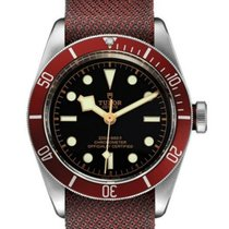Tudor Black Bay M79230R-0009 2019 new